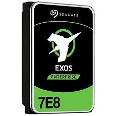 Seagate Exos 7E8 8 TB Base FastFormat SAS SED