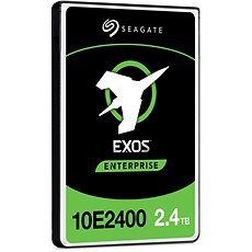 Seagate Exos 10E2400 2.4 TB FastFormat SAS