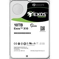 Seagate Exos X10 10 TB SAS