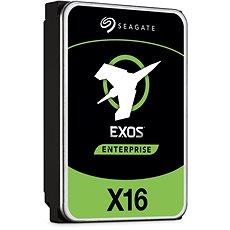 Seagate Exos X16 12 TB Standart SAS