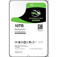 Seagate Barracuda Pro HDD 10 TB