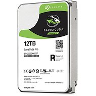 Seagate BarraCuda Pro 12 TB
