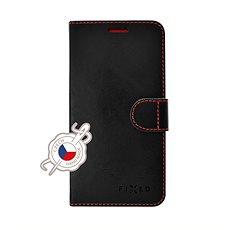 FIXED FIT pre Xiaomi Redmi Note 5 čierne