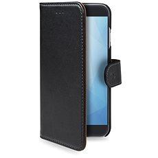 CELLY Wally pre Nokia 7 Plus čierne