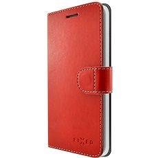 FIXED FIT pre Huawei Y6 Prime (2018) červené