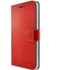 FIXED FIT pre Xiaomi Redmi 6A červené