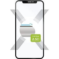 FIXED FullGlue-Cover pre Xiaomi Mi A2 Lite čierne