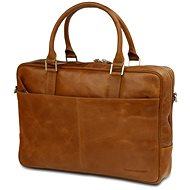 dbramante1928 Business Bag Rosenborg do 14 Golden tan