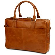 dbramante1928 Business Bag Rosenborg do 16 Golden Tan
