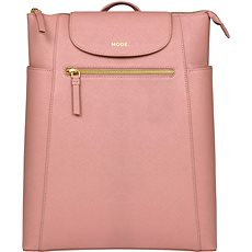dbramante1928 Berlin – 14 Backpack – Blushed Rose