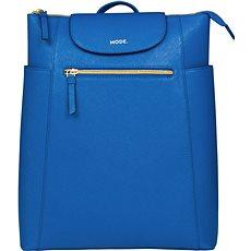 dbramante1928 Berlin – 14 Backpack – Lapis Blue