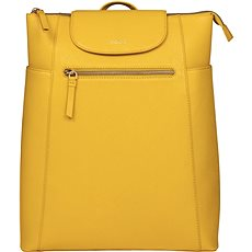 dbramante1928 Berlin – 14 Backpack – Lily Yellow