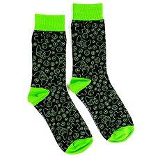 Xbox Logo – ponožky