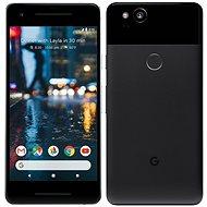 Google Pixel 2 128 GB čierny