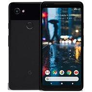 Google Pixel 2 XL 128 GB čierny