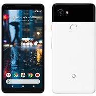 Google Pixel 2 XL 128 GB čierny/biely