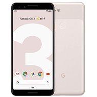 Google Pixel 3 64 GB ružový