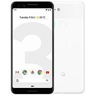 Google Pixel 3 64 GB biely
