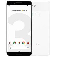 Google Pixel 3 128 GB biely