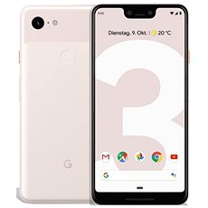 Google Pixel 3XL 64GB ružová