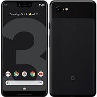 Google Pixel 3XL 128 GB čierny