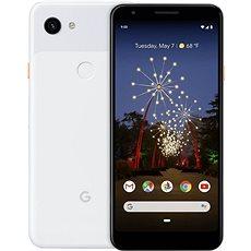 Google Pixel 3a XL biely