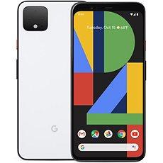 Google Pixel 4 64GB biela