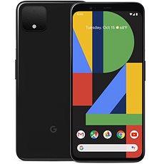 Google Pixel 4 XL 64GB čierna