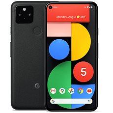 Google Pixel 5 5G čierny