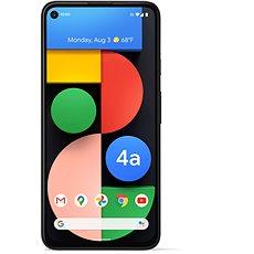 Google Pixel 4a 5G čierna