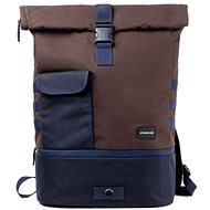 Crumpler The Trooper – dk.chocolate/navy