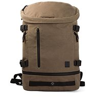 Crumpler The Base Park Backpack Light Brown