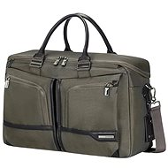 Samsonite GT Supreme Weekend Duffle 50/20 14.1 Dark Olive/ Black