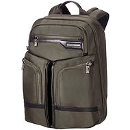 Samsonite GT Supreme Laptop Backpack 15.6 Grey Black