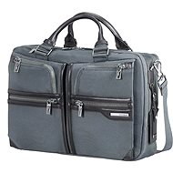 Samsonite GT Supreme Bailhandle 2C 15,6 EXP Grey Black