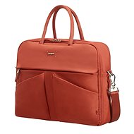 Samsonite Lady Tech BAILHANDLE 15,6 Rust