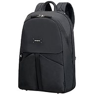 Samsonite Lady Tech ROUNDED BACKPACK 14.1 Black