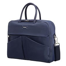 Samsonite Lady Tech BAILHANDLE 15,6 Dark Blue