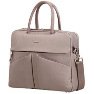 Samsonite Lady Tech ORGANIZ. BAILHANDLE 14.1 Smoke