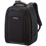Samsonite PRO-DLX 4 Laptop Backpack M čierny