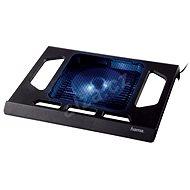 Hama pre notebook chladiaci, čierny