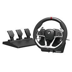 Hori Force Feedback Racing Wheel GTX – Xbox