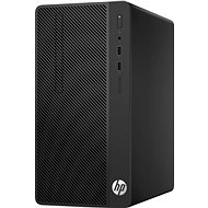 HP 290 G1 Micro Tower