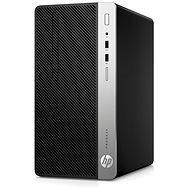 HP ProDesk 400 G4 Micro Tower