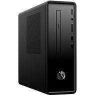 HP Slimline 290-p0011nc