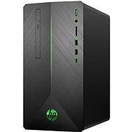 HP Pavilion Gaming 690-0001nc