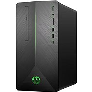 HP Pavilion Gaming 690-0006nc