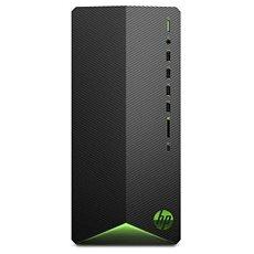 HP Pavilion Gaming TG01-0105nc Black