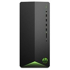 HP Pavilion Gaming TG01-1106nc Black