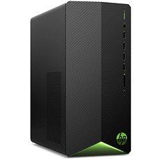 HP Pavilion Gaming TG01-2902nc Black